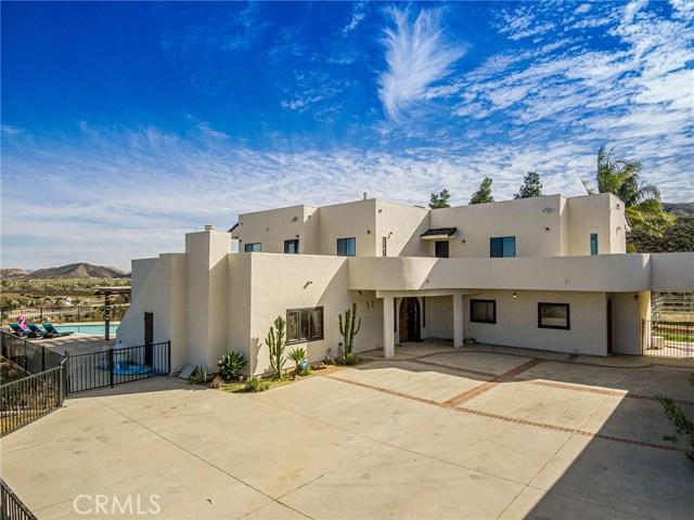 16233 Rocky Bluff Road, Lake Mathews, CA 92570