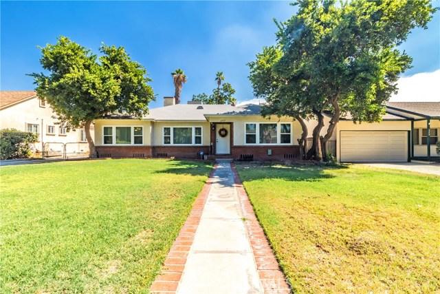 2777 Ladera Road, San Bernardino, CA 92405