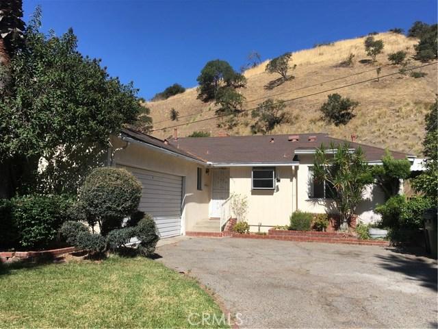 8457 Petaluma Drive, Sun Valley, CA 91352