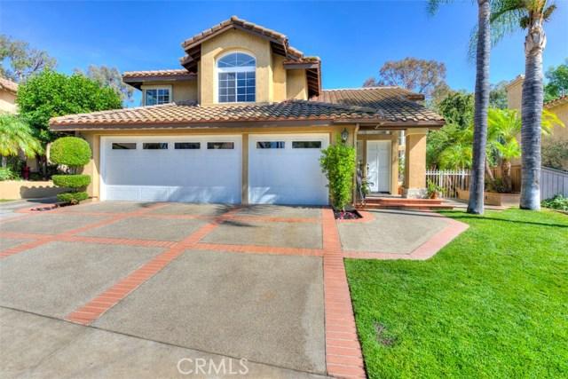 44 Sendero, Rancho Santa Margarita, CA 92688