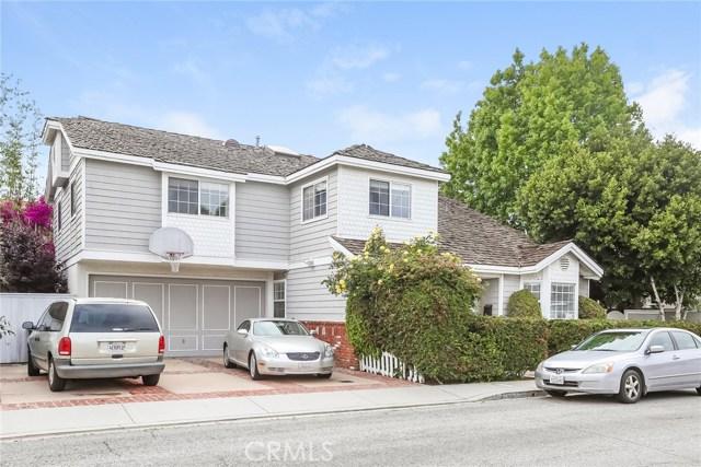 2205 Blossom Lane, Redondo Beach, CA 90278