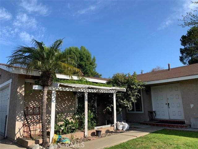 18604 Lincroft Street, Rowland Heights, CA 91748