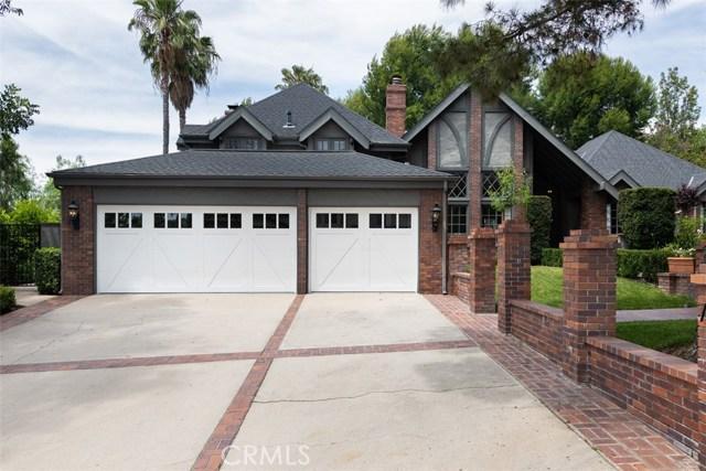 7551 Martella, Anaheim Hills, CA 92808