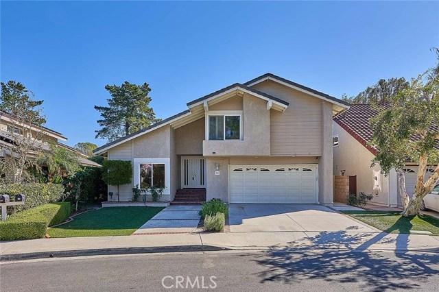 25 Glorieta W, Irvine, CA 92620