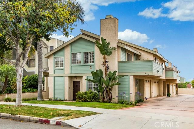 211 S Helberta Avenue S 4, Redondo Beach, CA 90277
