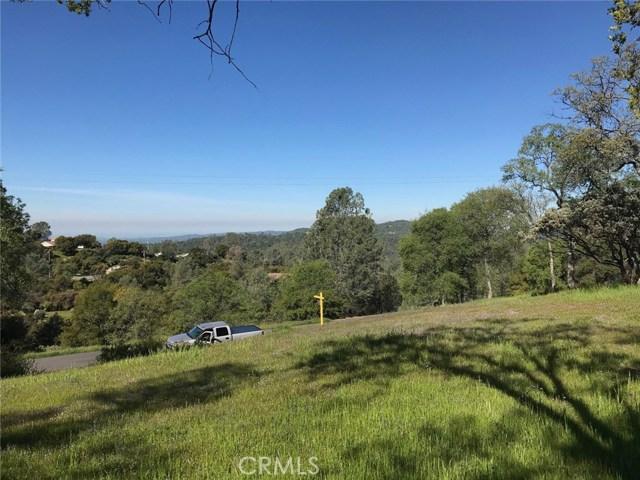 0 Sunshine Terrace Drive, Coarsegold, CA 93614
