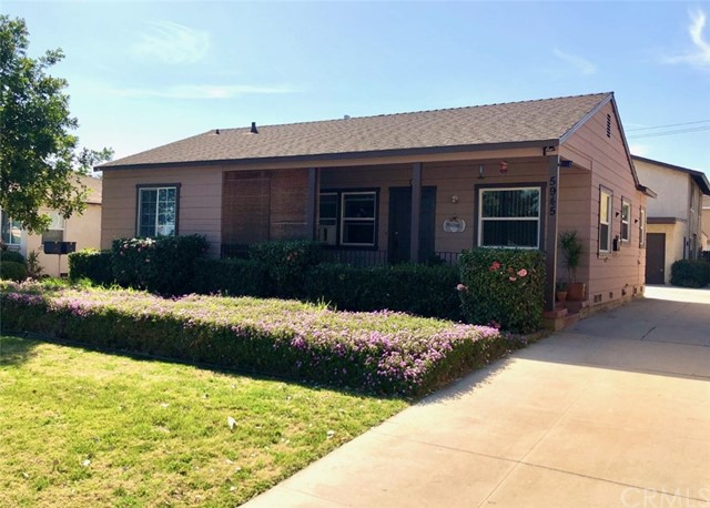 5945 Primrose Avenue, Temple City, CA 91780