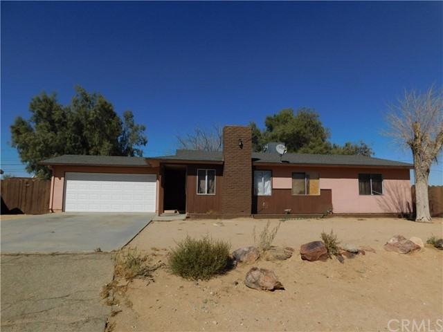 9841 Susan Avenue, California City, CA 93505