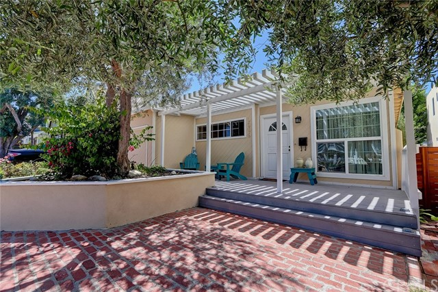 1309 Oak Avenue, Manhattan Beach, California 90266, 2 Bedrooms Bedrooms, ,2 BathroomsBathrooms,For Rent,Oak,SB18213576