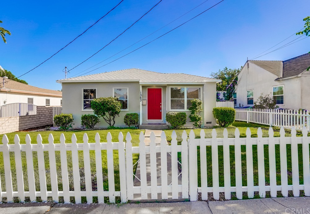 Photo of 1363 W 1st Street, San Pedro, CA 90732