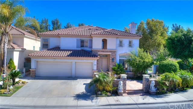 18902 Amberly Place, Rowland Heights, CA 91748