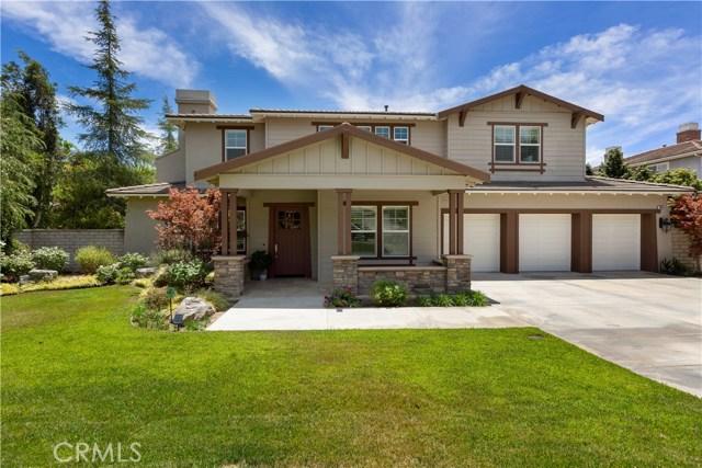 9655 Beldon Court, Alta Loma, CA 91737