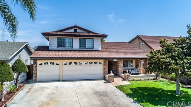 8609 Beverly Park Place, Pico Rivera, California 90660, 4 Bedrooms Bedrooms, ,1 BathroomBathrooms,Residential,For Sale,Beverly Park,PW21089966