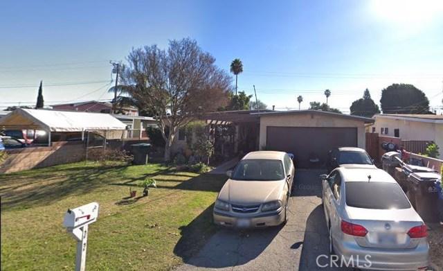 738 Le Borgne Avenue, La Puente, CA 91746