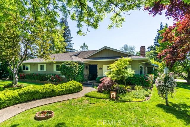 1707 Estates Way, Chico, CA 95928
