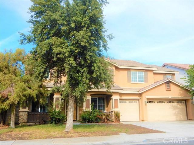 12486 Cool Springs Street, Eastvale, CA 91752
