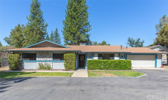 3853 Pinecrest Drive, Mariposa, CA 95338