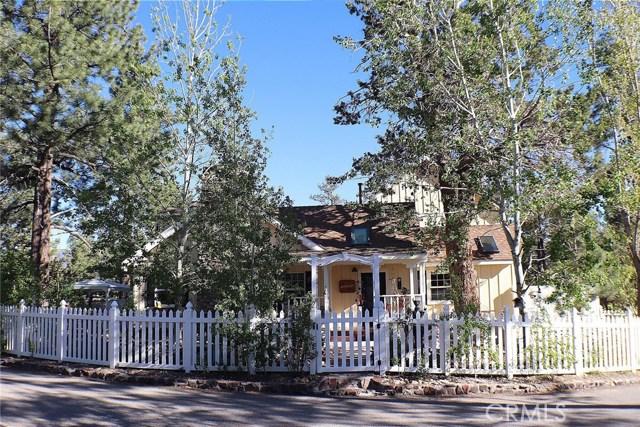 103 Winding Lane, Big Bear, CA 92314