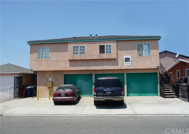 5515 Pine Avenue, Maywood, CA 90270