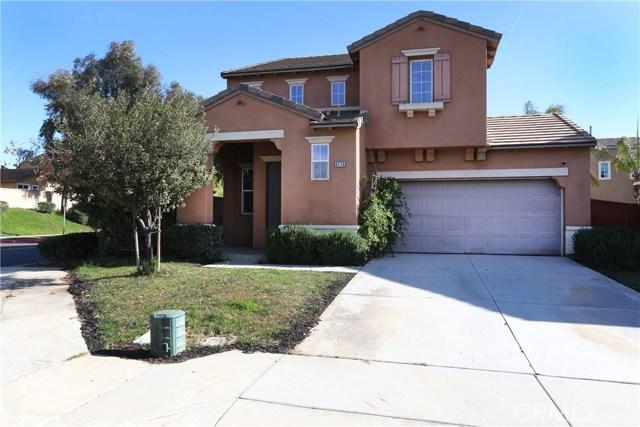 3775 Segovia Drive, Perris, CA 92571