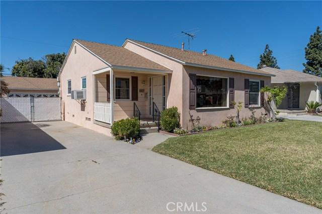 4417 Lindsey Avenue, Pico Rivera, CA 90660