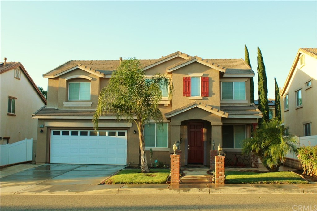 680     Canyon Crest Road, Beaumont CA 92223