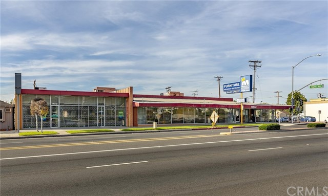 14502 Whittier Boulevard, Whittier, CA 90605