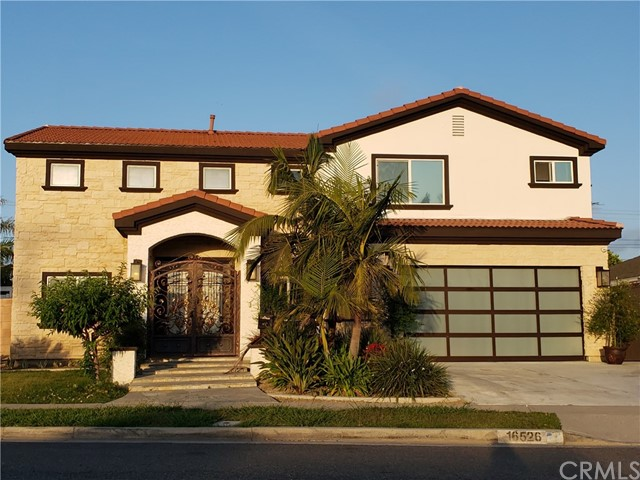 16526 Yucca Circle, Fountain Valley, CA 92708