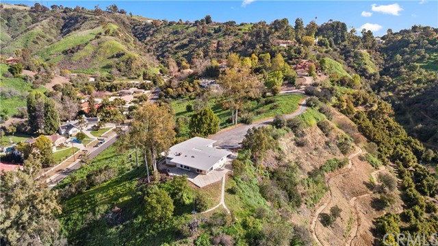 2334 Valle Drive, La Habra Heights, CA 90631