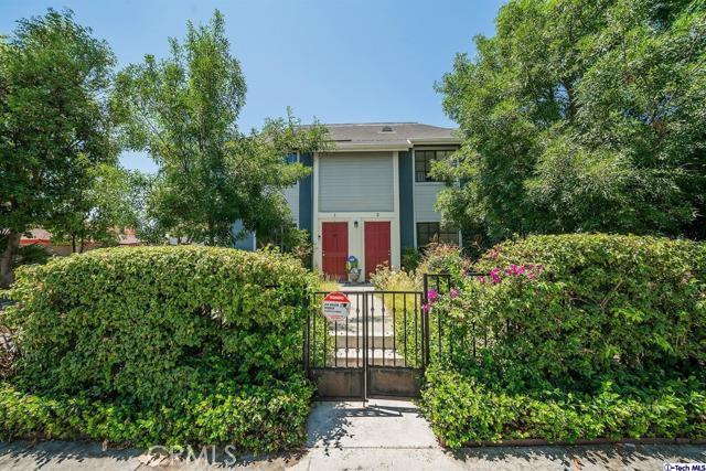 37 Harkness Avenue, Pasadena, California 91106, 2 Bedrooms Bedrooms, ,1 BathroomBathrooms,Residential,For Sale,Harkness,320006165