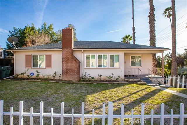 1460 N Marengo Avenue, Pasadena, CA 91103