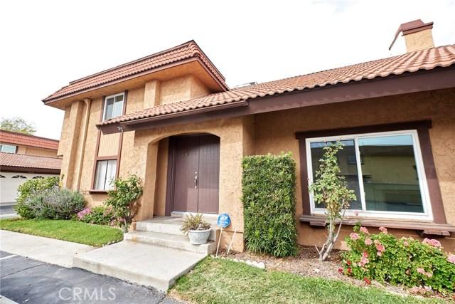 1167 N Sunflower Avenue, Covina, CA 91724