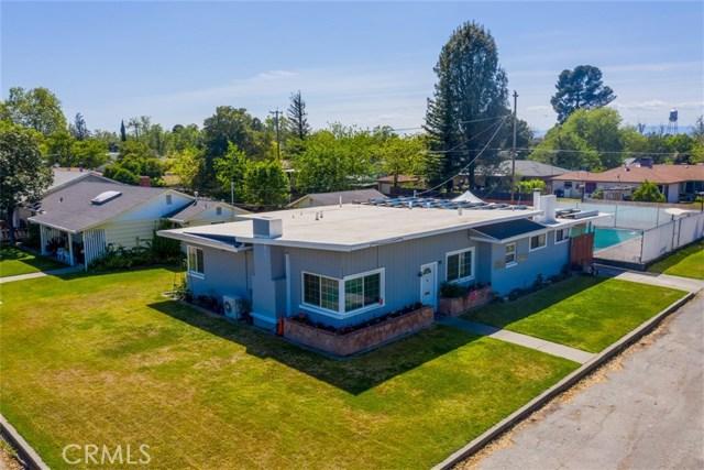 55 Tehama Street, Orland, CA 95963
