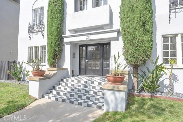 121 S Elm Drive 1, Beverly Hills, CA 90212