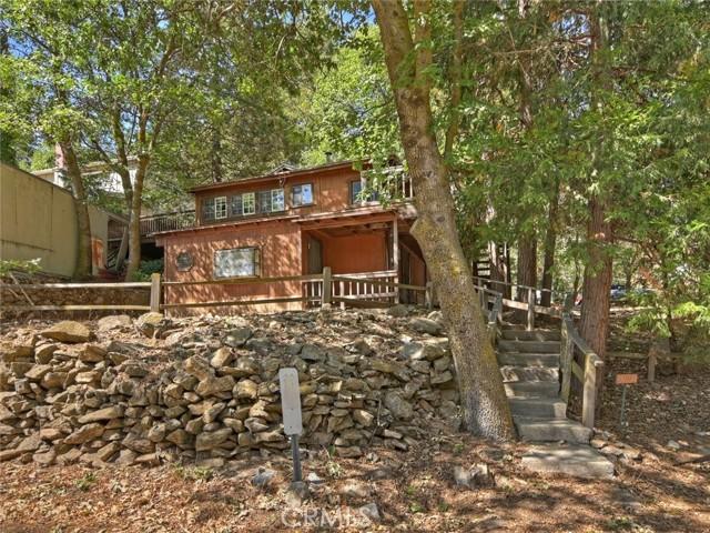 21945 Crest Forest Drive, Cedarpines Park, California 92322, 1 Bedroom Bedrooms, ,1 BathroomBathrooms,Residential,For Sale,Crest Forest,EV21157819