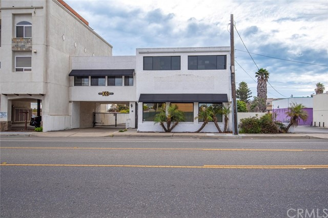 100 S 4th Street, Grover Beach, CA 93433