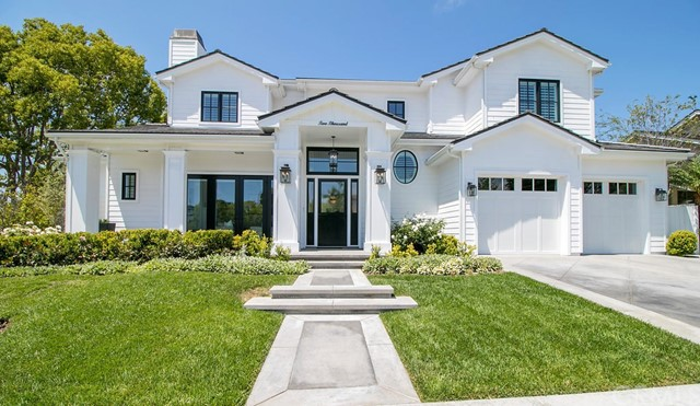 2000 Port Provence Place | Harbor View Homes (HVHM) | Newport Beach CA