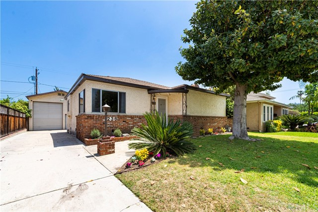 236 S Reese Place, Burbank, CA 91506