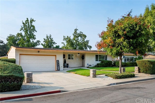 193 Brown Dr, Claremont, CA 91711 Photo