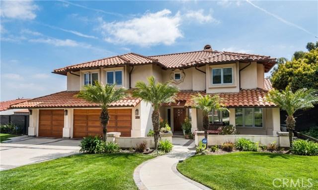 6 Silverbit Lane- Rolling Hills Estates- California 90274, 6 Bedrooms Bedrooms, ,3 BathroomsBathrooms,For Sale,Silverbit,SB18074021