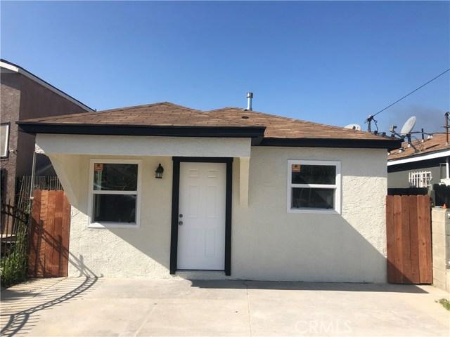 9307 Croesus Avenue, Los Angeles, CA 90002