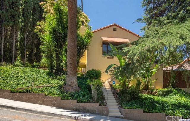 1417 S Adams Street, Glendale, CA 91205
