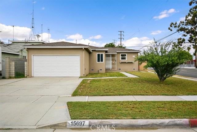 15697 Loukelton Street, La Puente, CA 91744