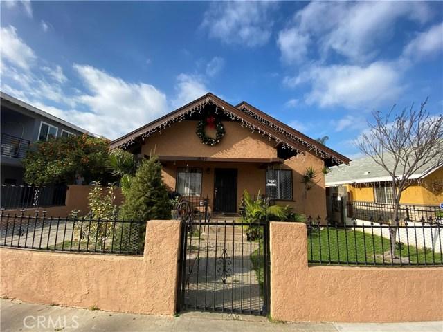1837 Lime Avenue, Long Beach, CA 90806