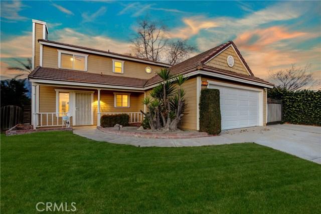10872 Sundance Drive, Rancho Cucamonga, CA 91730