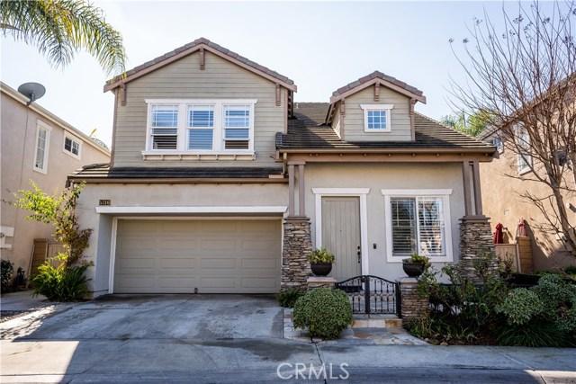 5316  Charlotta Drive, Huntington Harbor, California