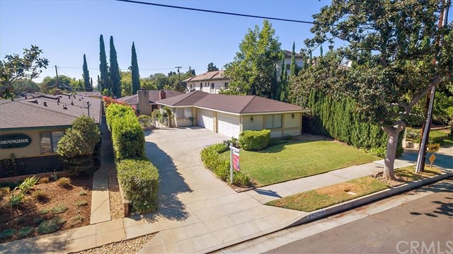 2634 Morningside Street, Pasadena, CA 91107
