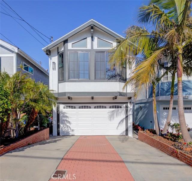 1614 Carver Street, Redondo Beach, CA 90278