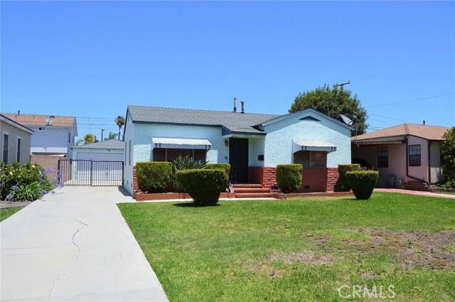 3357 W 152nd Street, Gardena, CA 90249