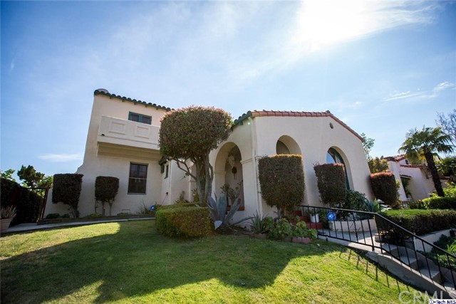 3365 Ley Drive, Los Angeles, CA 90027